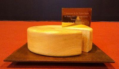 1º Premio, esta vez en el Salón del Gourmet